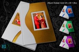 CONTOH ALBUM KOLASE 2