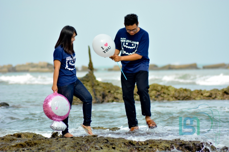 Foto Prewedding di pantai anyer (1 of 48)