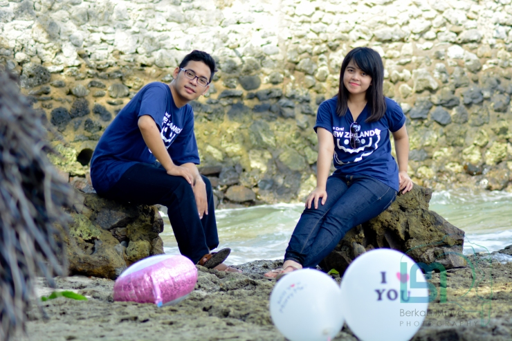 Foto Prewedding di pantai anyer (12 of 48)