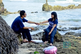 Foto Prewedding di pantai anyer (14 of 48)