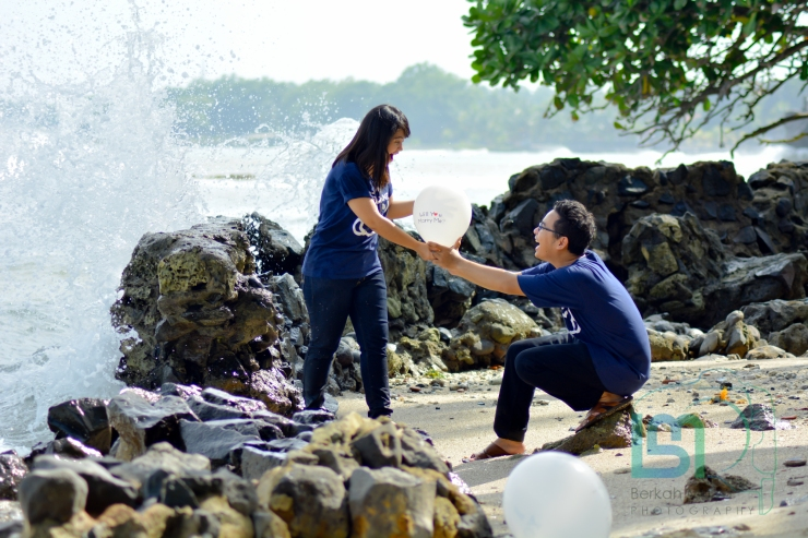 Foto Prewedding di pantai anyer (18 of 48)