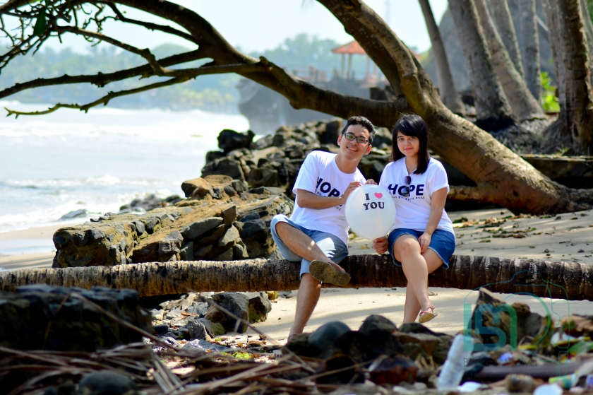 Foto Prewedding di pantai anyer (20 of 48)