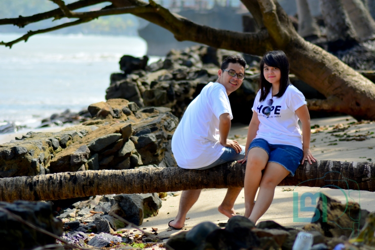 Foto Prewedding di pantai anyer (22 of 48)
