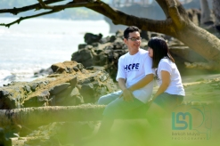 Foto Prewedding di pantai anyer (28 of 48)