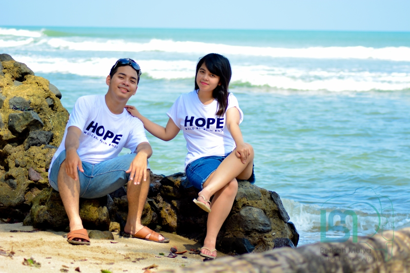 Foto Prewedding di pantai anyer (34 of 48)