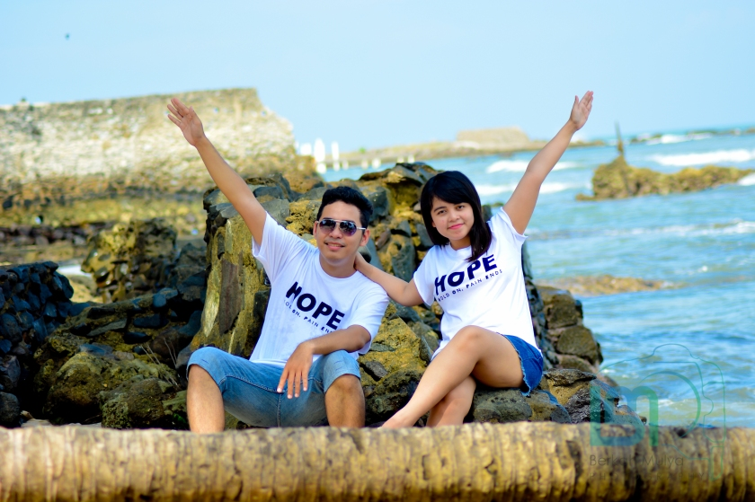 Foto Prewedding di pantai anyer (37 of 48)