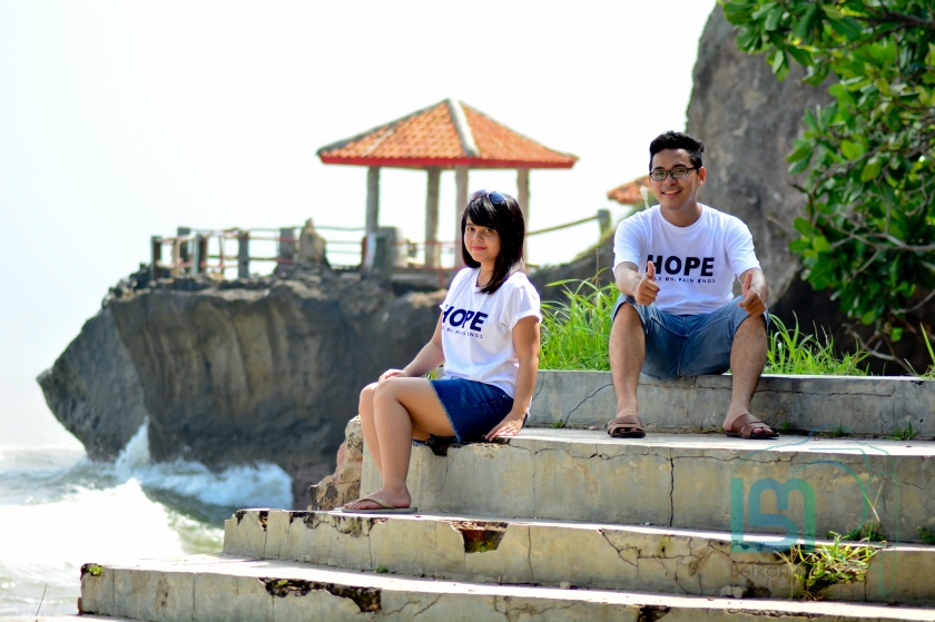 Foto Prewedding di pantai anyer (42 of 48)