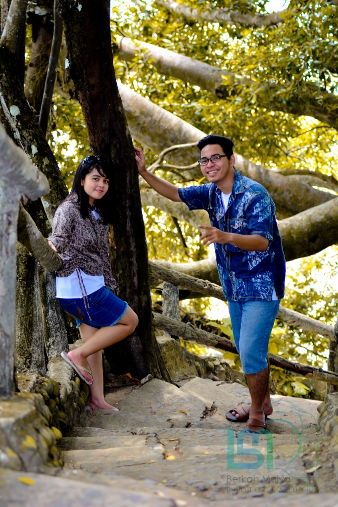 Foto Prewedding di pantai anyer (47 of 48)