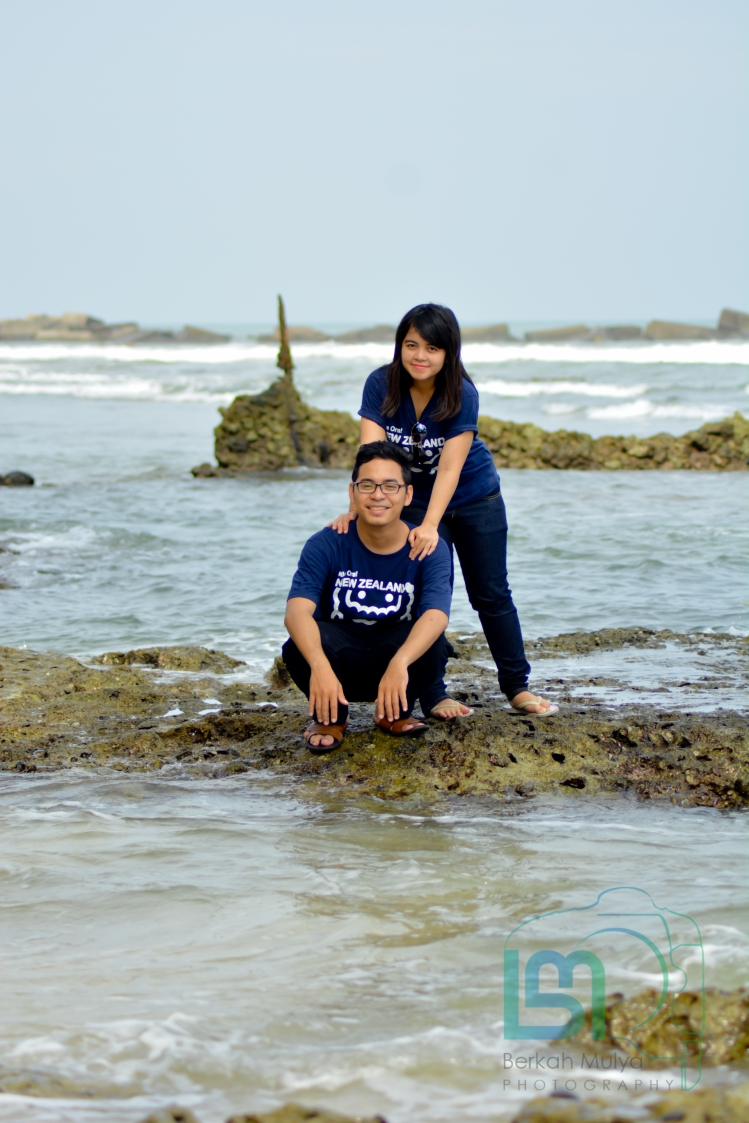 Foto Prewedding di pantai anyer (6 of 48)