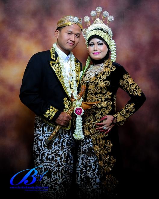 Jasa Foto Wedding di Tegal Jawa Tengah (33)