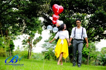 Jasa foto prewedding di taman mini (10)