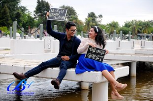 Jasa foto prewedding di taman mini (12)