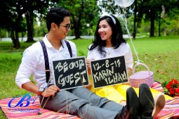 Jasa foto prewedding di taman mini (3)