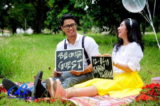 Jasa foto prewedding di taman mini (4)