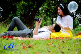 Jasa foto prewedding di taman mini (5)