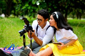 Jasa foto prewedding di taman mini (6)
