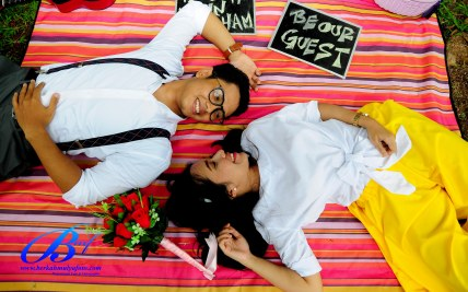 Jasa foto prewedding di taman mini (9)