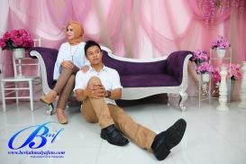 Jasa prewedding indoor