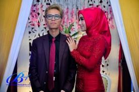 Jasa Foto Wedding di FIFO Resto Cafe Ciputat