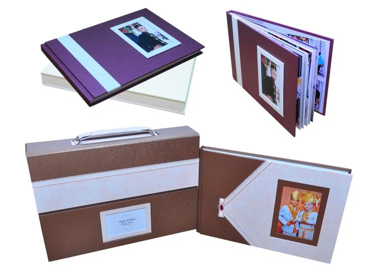 Album Box 1