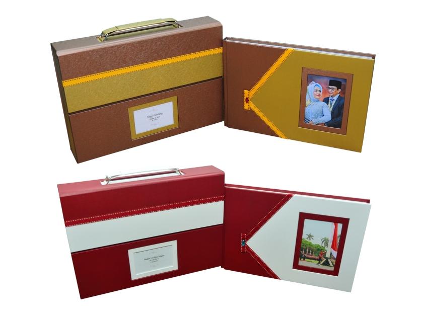Album Box 2