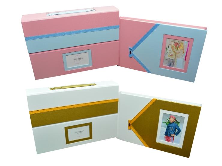 Album Box 3