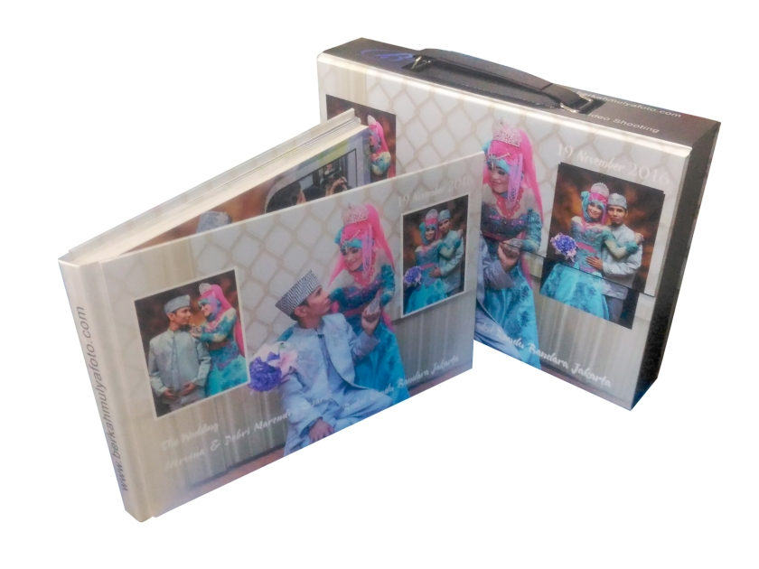 Album Box 4