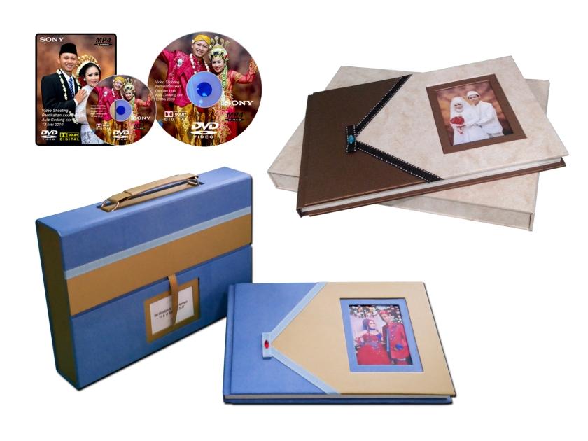 Album Box 5
