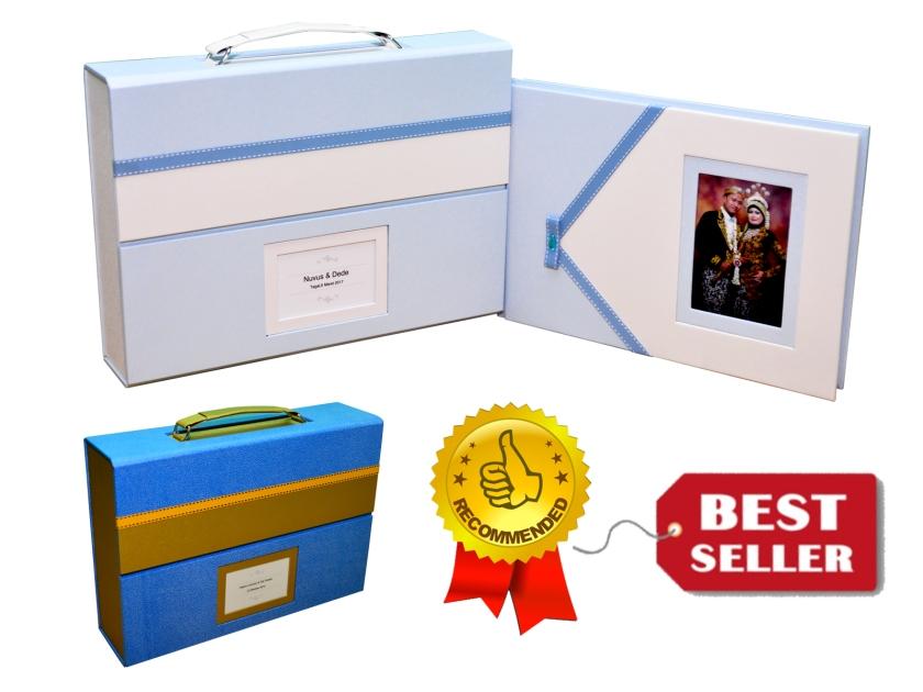 Album Box 6