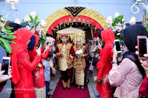 Jasa Foto Wedding Di Jakarta Timur Adat Padang (14)