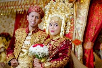 Jasa Foto Wedding Di Jakarta Timur Adat Padang (19)