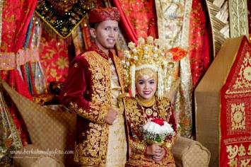 Jasa Foto Wedding Di Jakarta Timur Adat Padang (20)