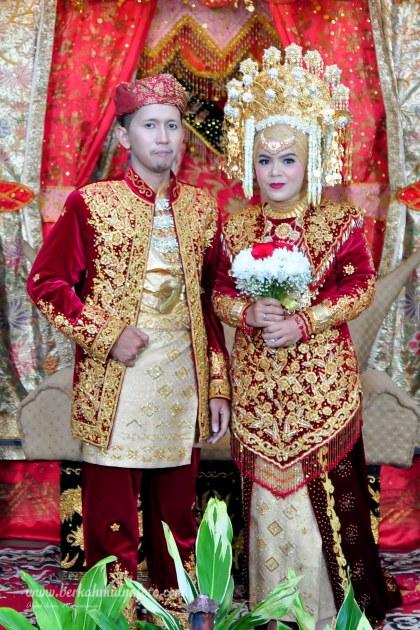 Jasa Foto Wedding Di Jakarta Timur Adat Padang (21)