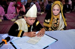 Jasa Foto Wedding Di Jakarta Timur Adat Padang (3)