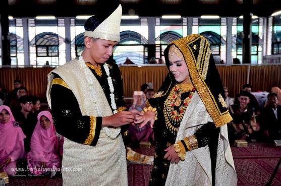 Jasa Foto Wedding Di Jakarta Timur Adat Padang (6)