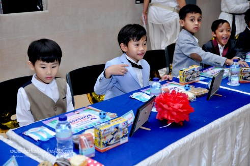 Farewell Party Global Prestasi Montessori 2018 (10)