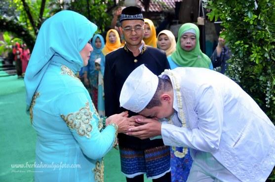 Jasa foto wedding di omah kebon bekasi (11)