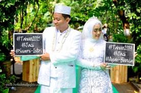 Jasa foto wedding di omah kebon bekasi (34)