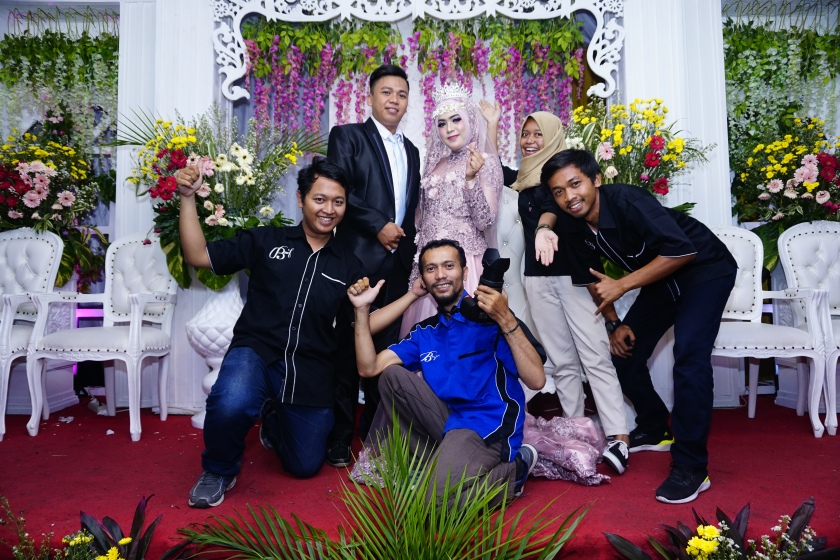 Team Berkah Mulya Foto 2