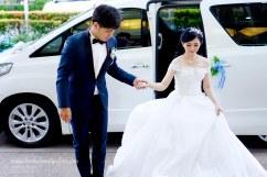 jasa foto wedding di graha mandiri jakarta (4)