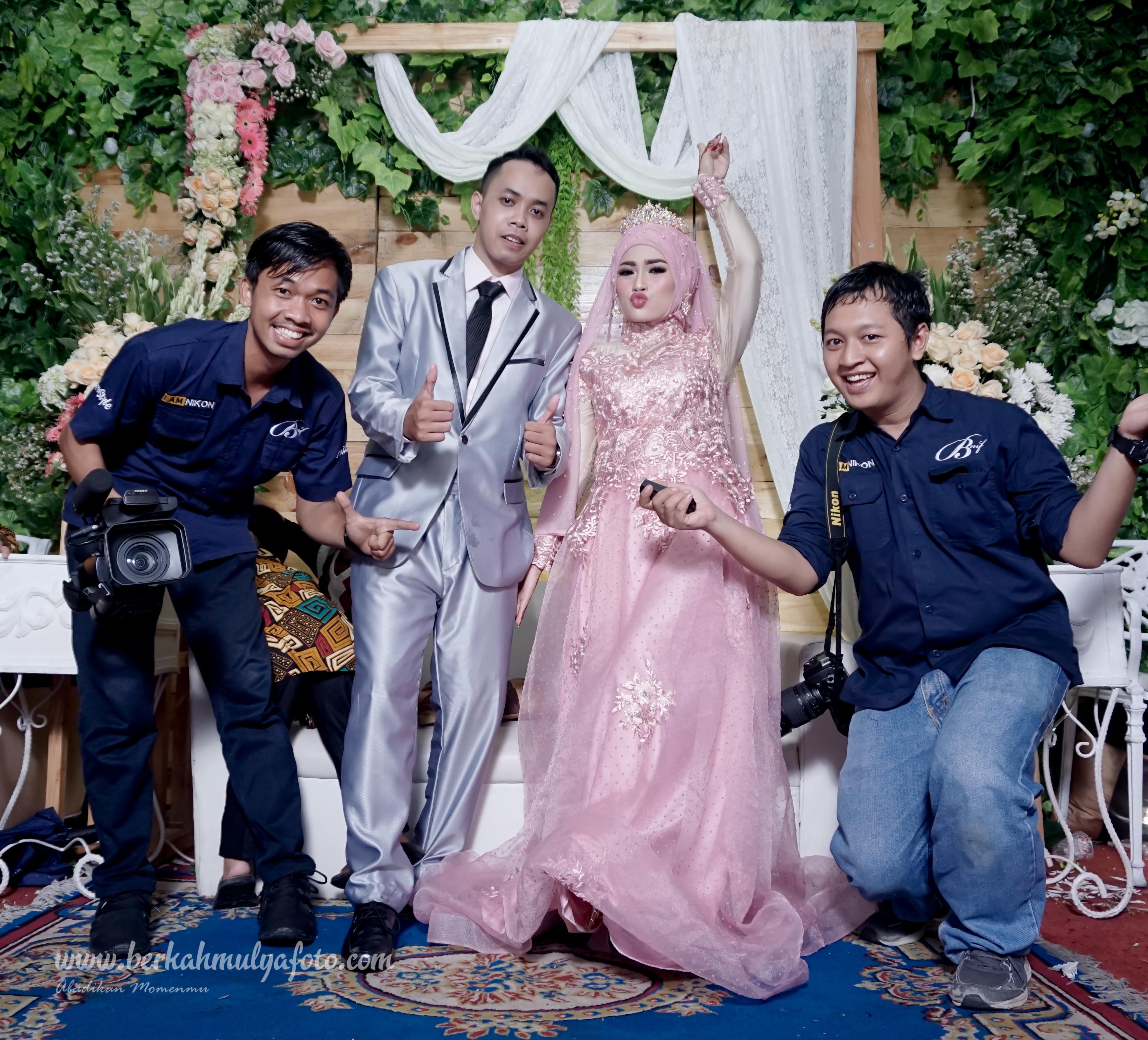 Foto Crew Berkah Mulya Foto (2)