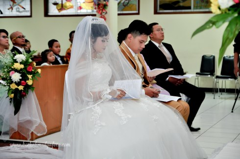 Jasa Foto Pemberkatan di Gereja Jakarta Selatan (3)