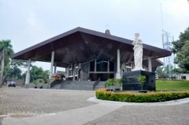 Jasa Foto Pemberkatan di Gereja Jakarta Selatan (2)