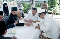 Jasa Foto Wedding di Buni Manten Ciputat (14)