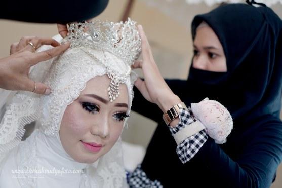 Jasa Foto Wedding di Buni Manten Ciputat (2)