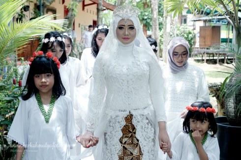 Jasa Foto Wedding di Buni Manten Ciputat (21)