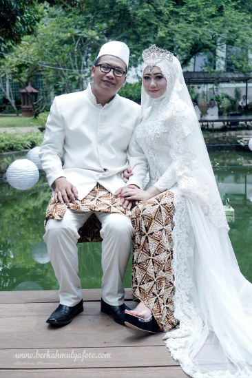 Jasa Foto Wedding di Buni Manten Ciputat (29)