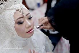 Jasa Foto Wedding di Buni Manten Ciputat (3)