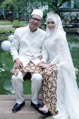 Jasa Foto Wedding di Buni Manten Ciputat (30)