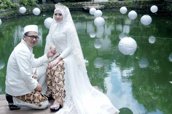 Jasa Foto Wedding di Buni Manten Ciputat (34)